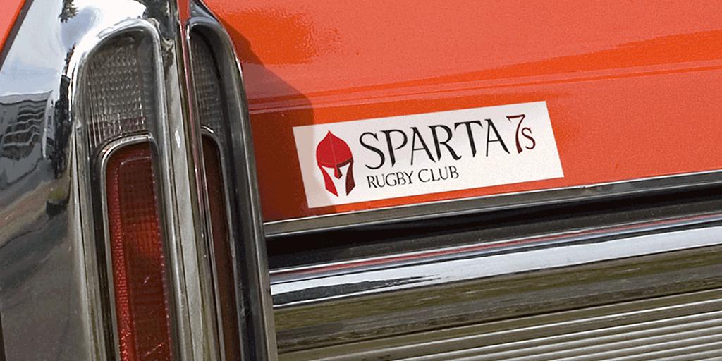 Sparta 7s Rugby Club