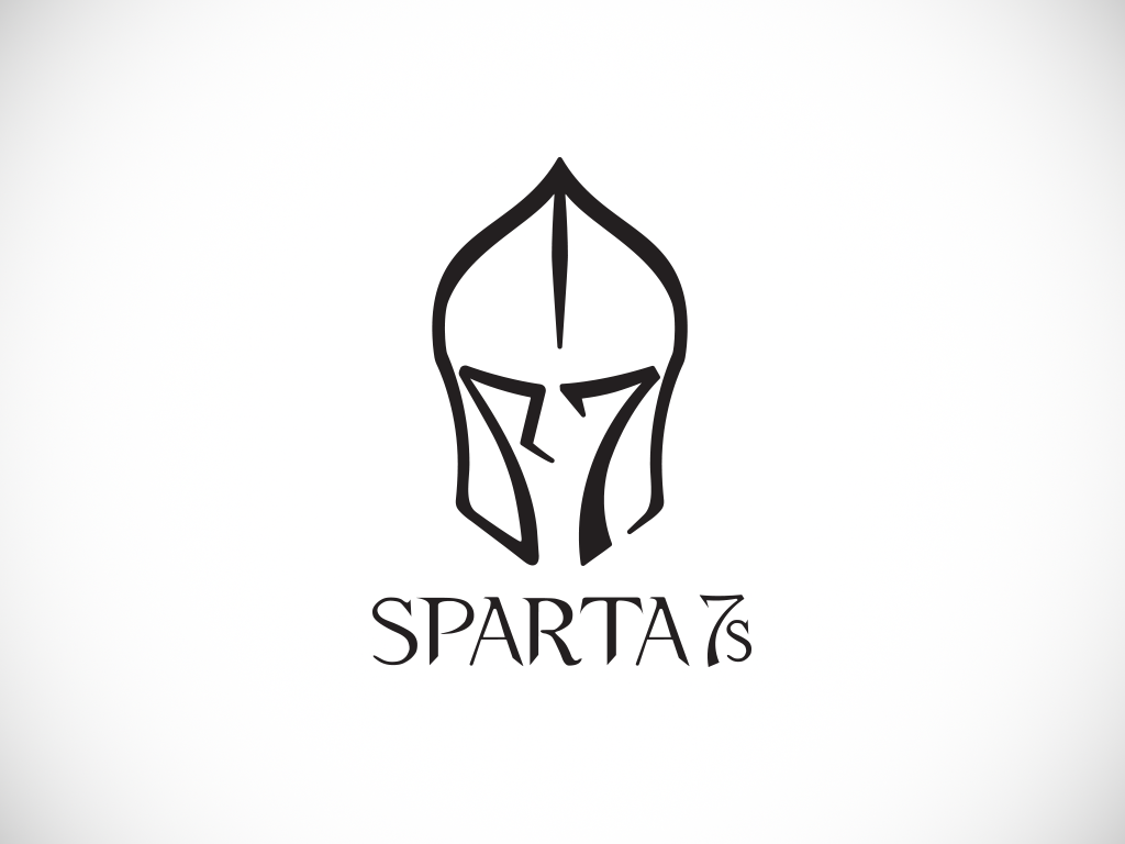 Sparta 7s Rugby Club Jim Trout Illustration Amp Design