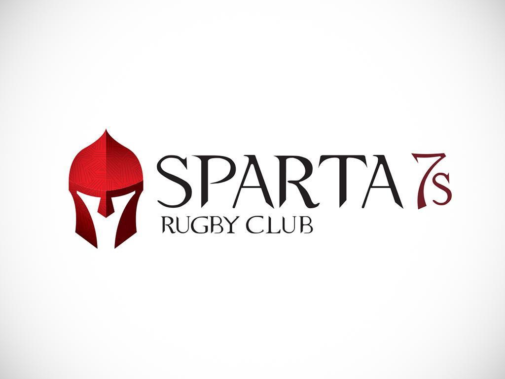 Sparta 7s Rugby Club | Logo
