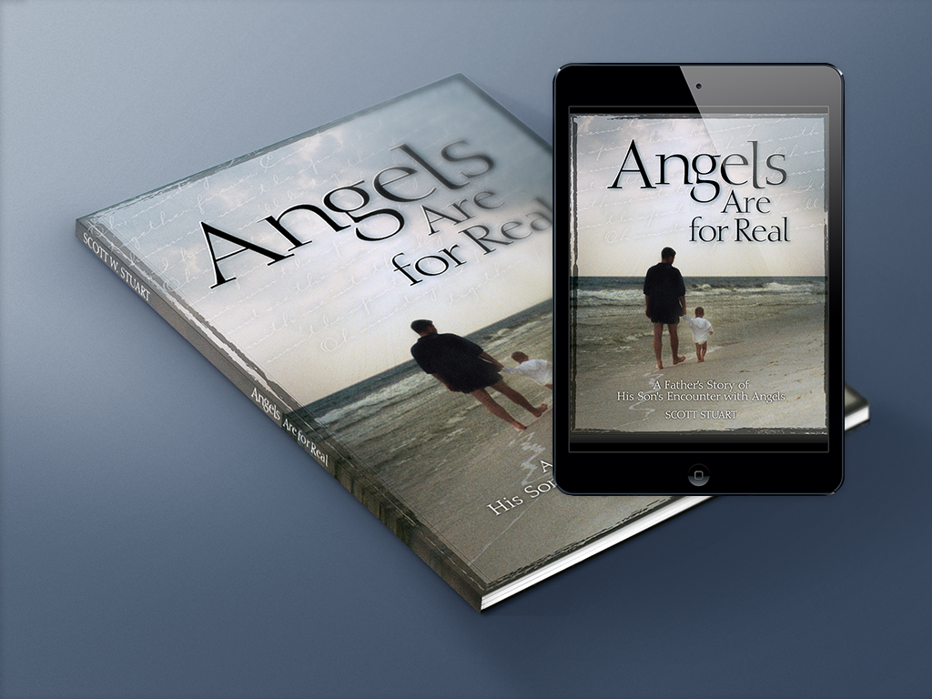 Angels Are For Real | Hard Cover Edition With EBook
