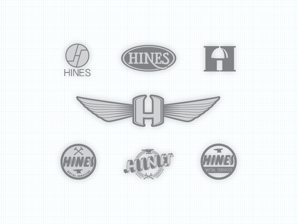 Hines Metal Services | Concepts
