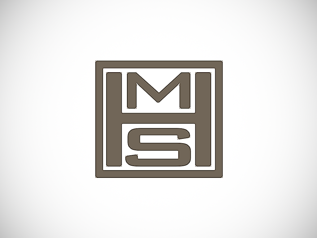 Hines Metal Services | Logo Design