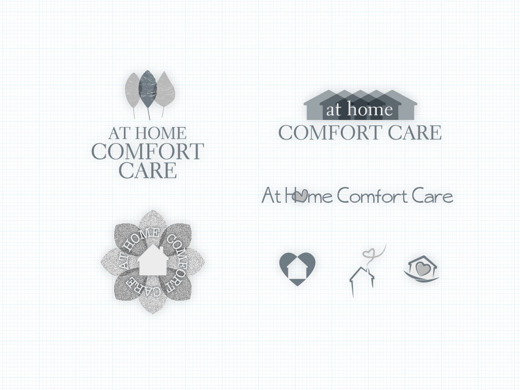 At Home Comfort Care | Concepts