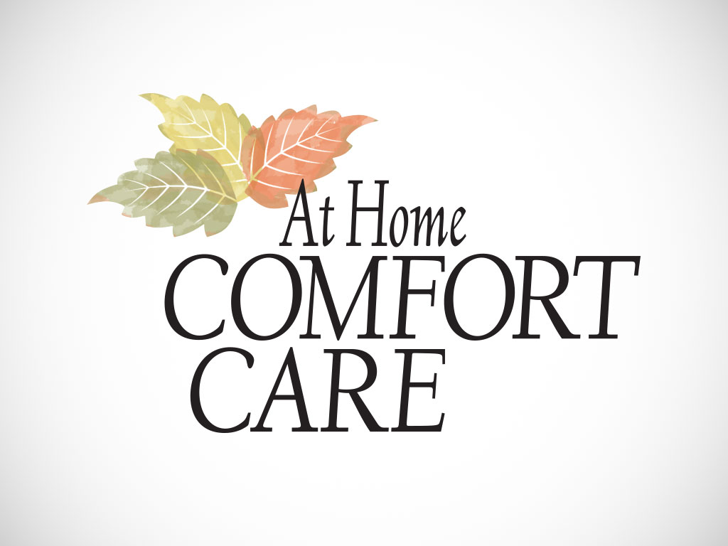At Home Comfort Care | Logo