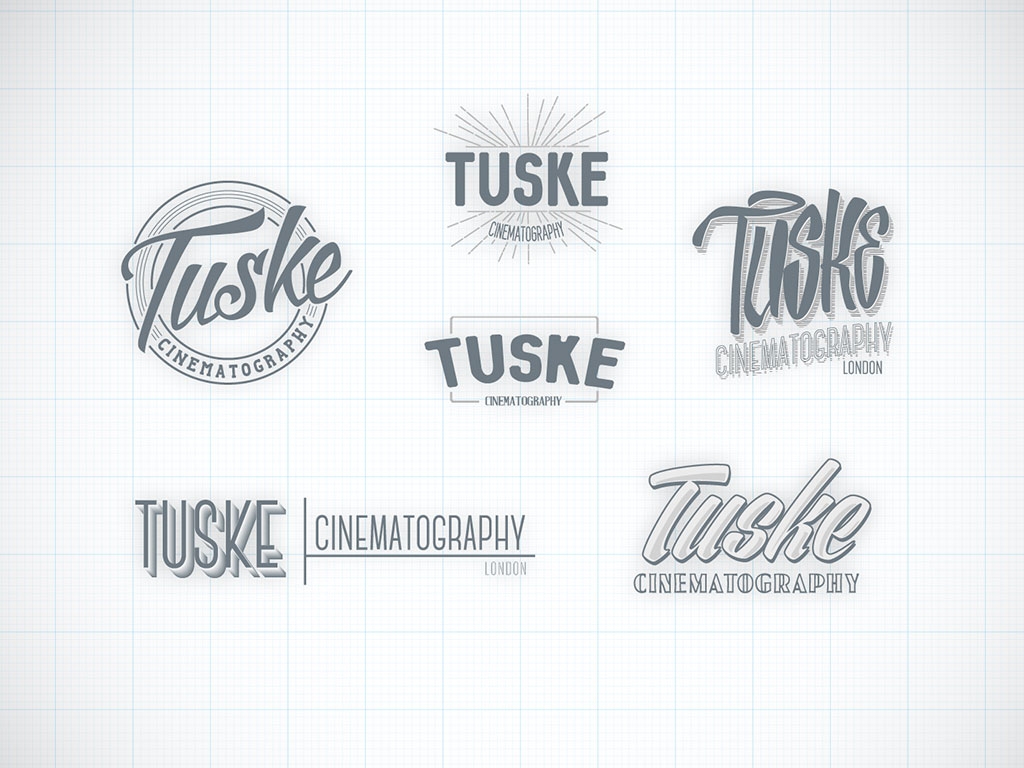 Tuske Cinematography | Concepts